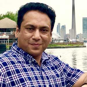 Syed Akif Gillani