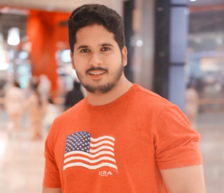 Junaid Husnain