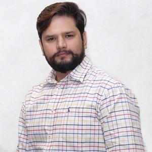 Shoaib Ul Hassan
