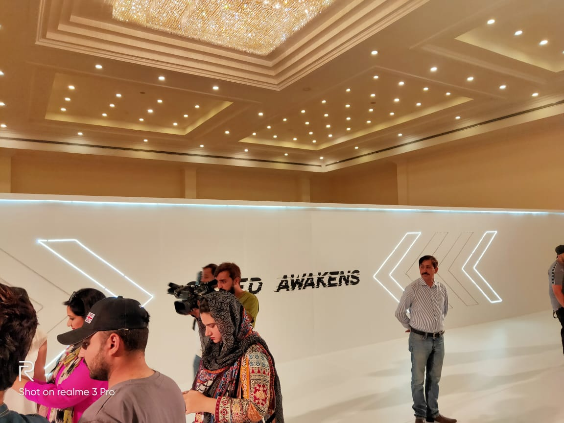 Realme Unveils 2 New Products At The Anniversary Launch Event (10)