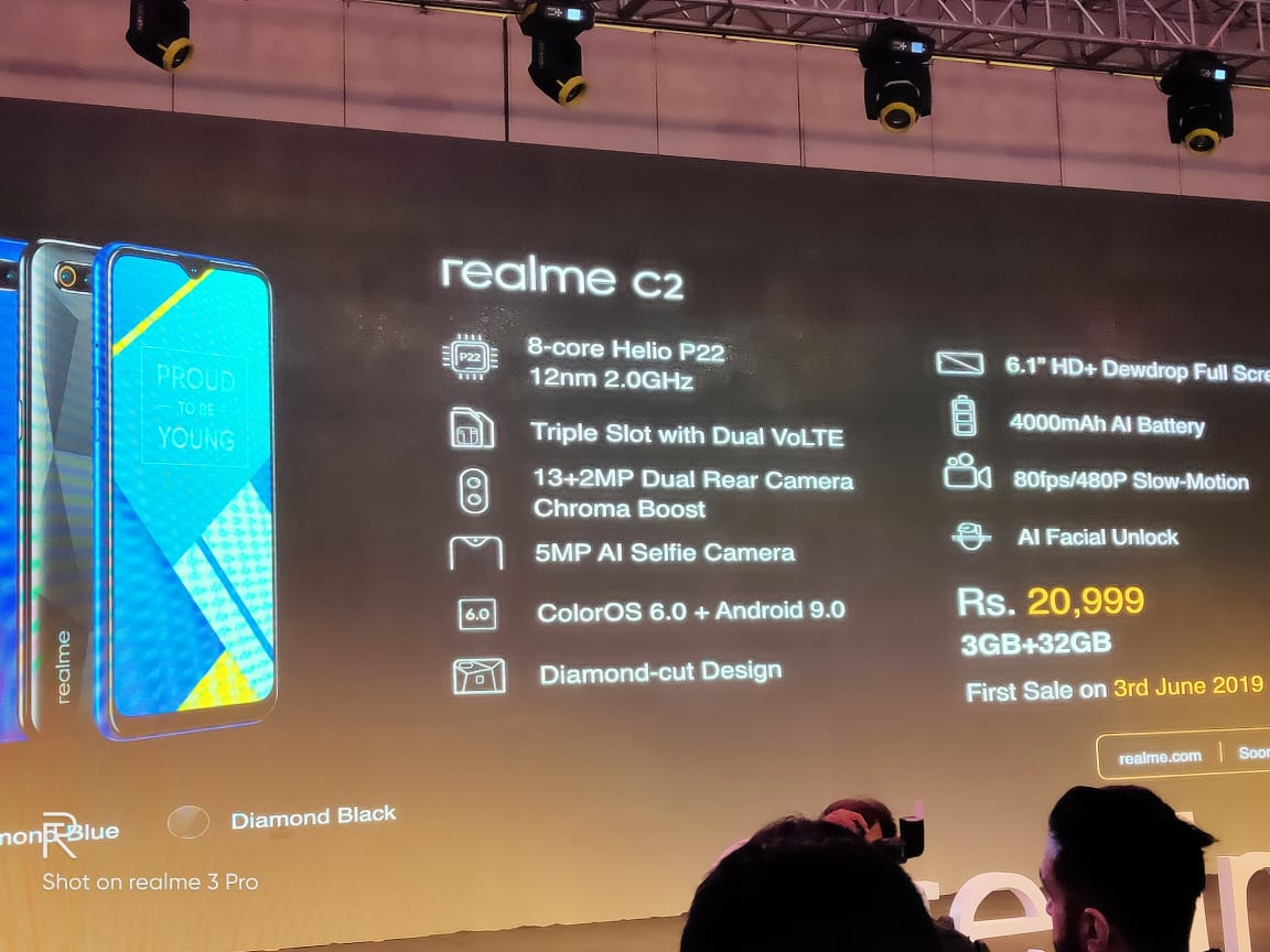Realme Unveils 2 New Products At The Anniversary Launch Event (12)