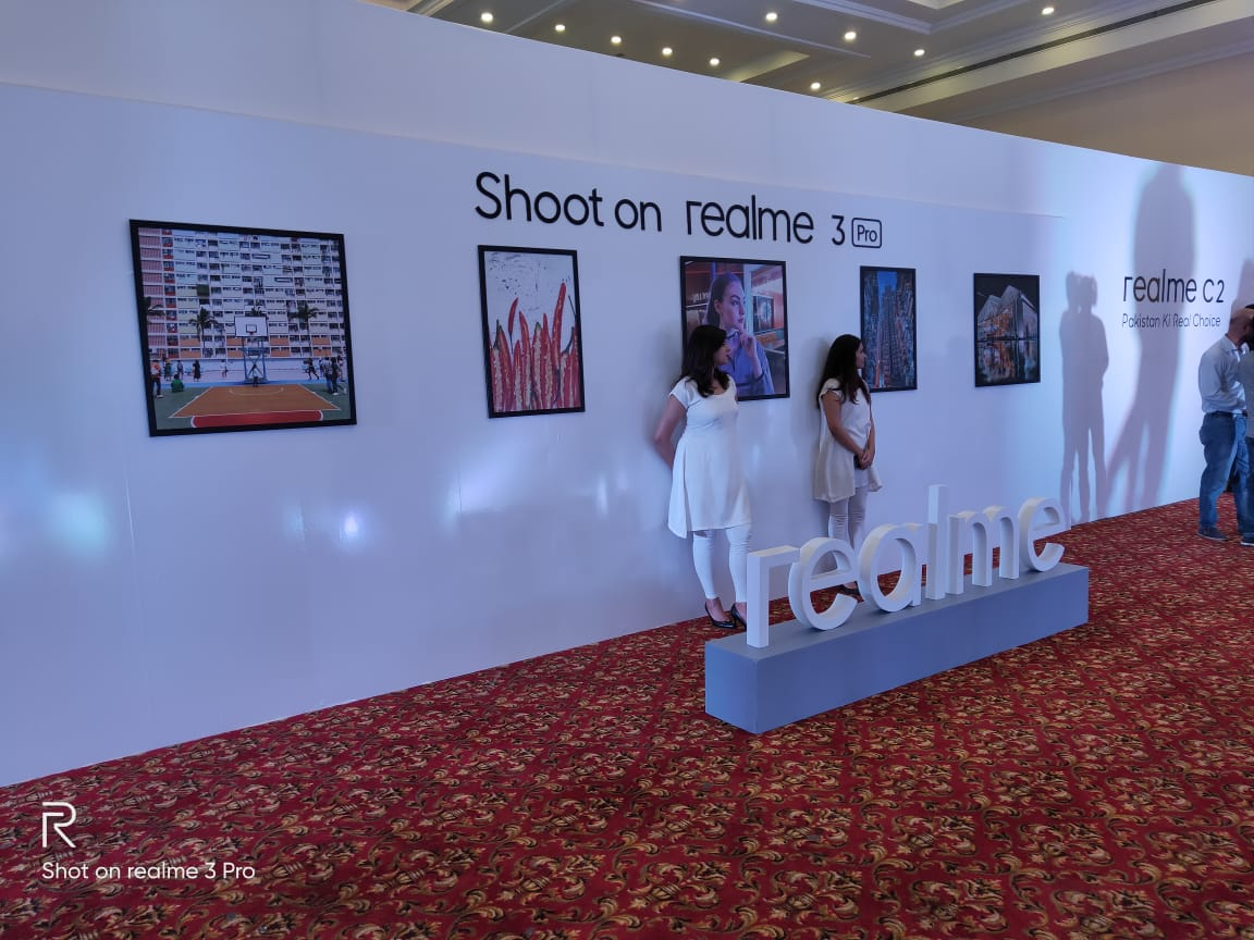 Realme Unveils 2 New Products At The Anniversary Launch Event (13)