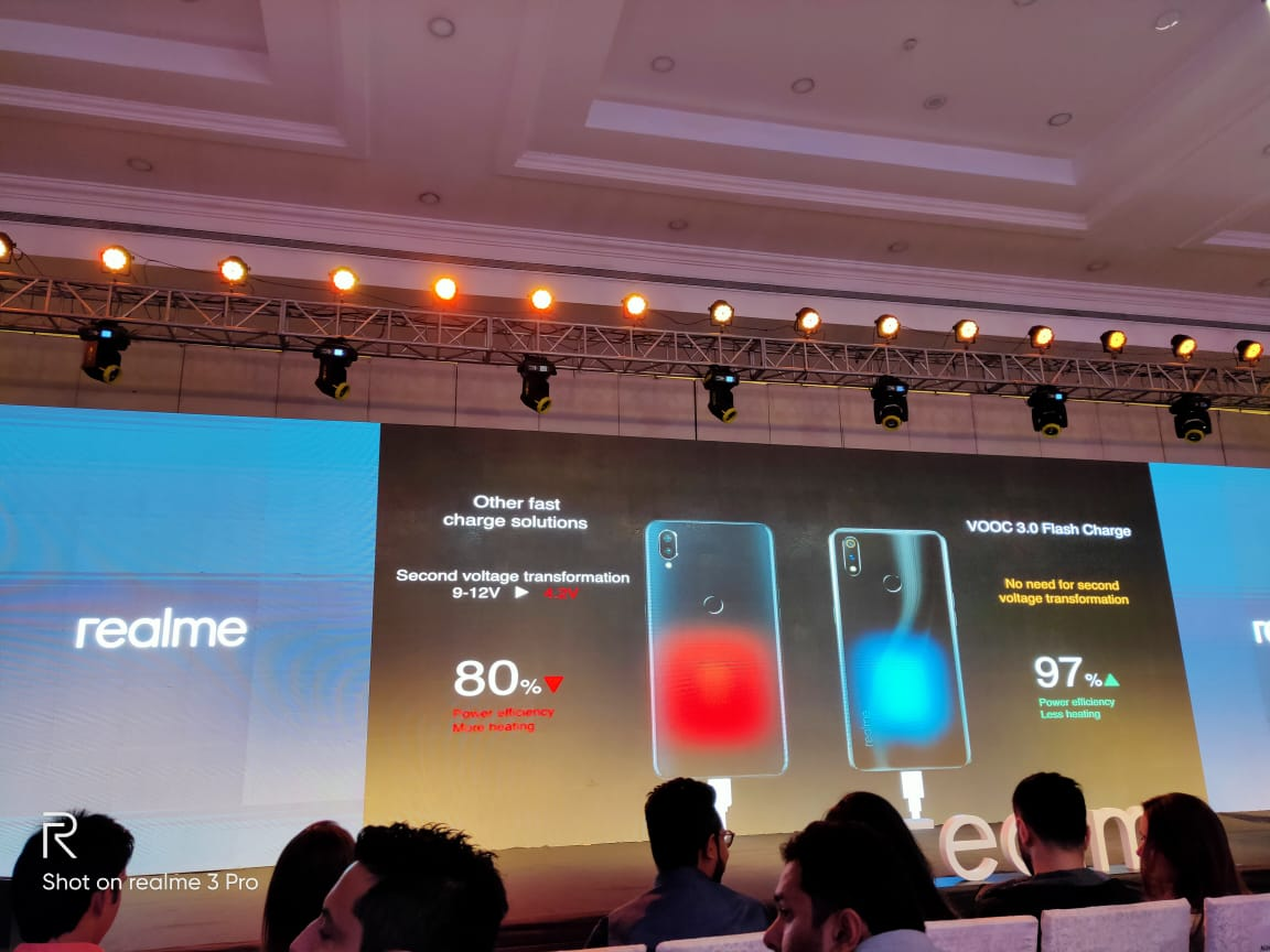 Realme Unveils 2 New Products At The Anniversary Launch Event (3)