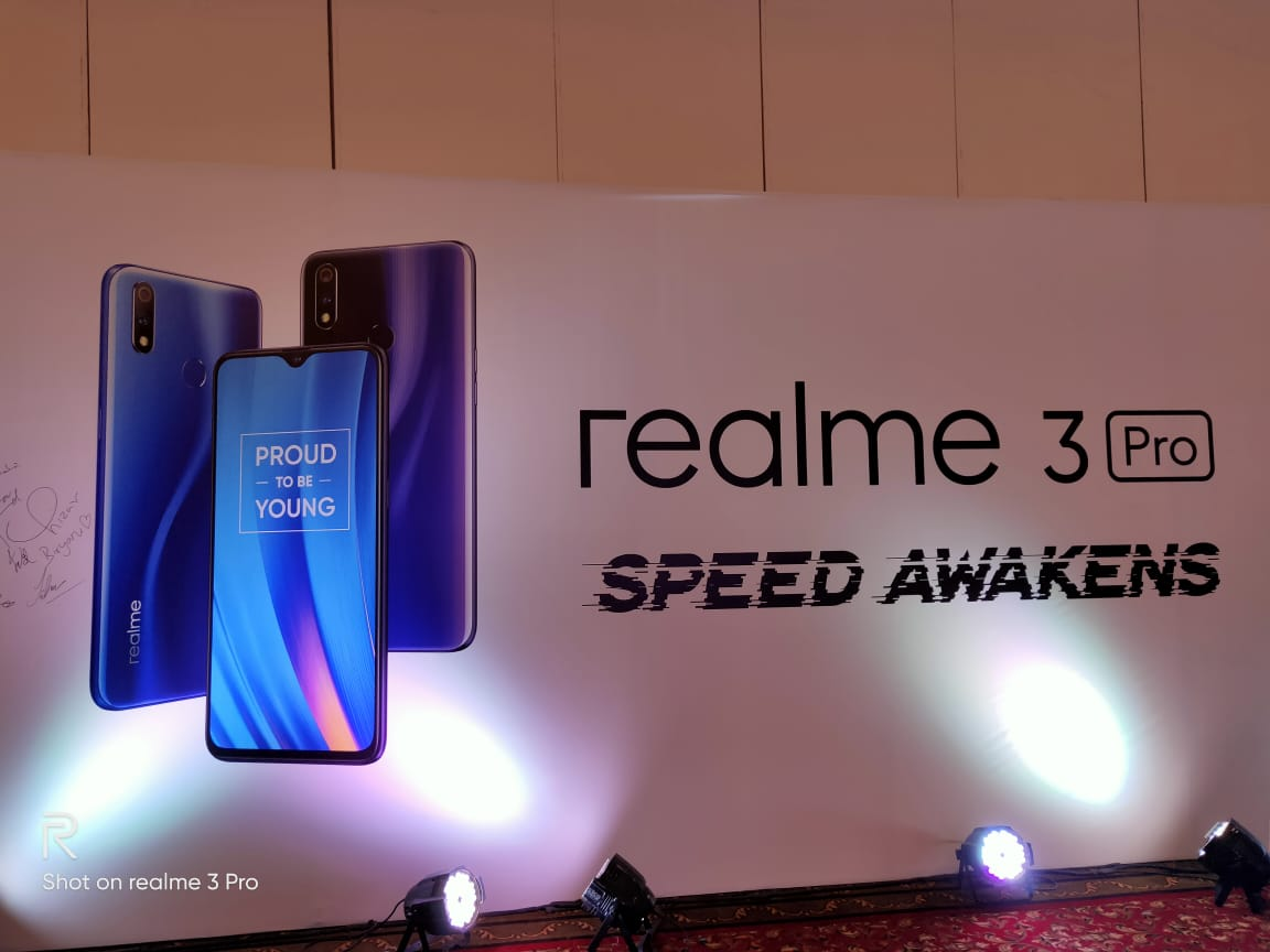 Realme Unveils 2 New Products At The Anniversary Launch Event (5)