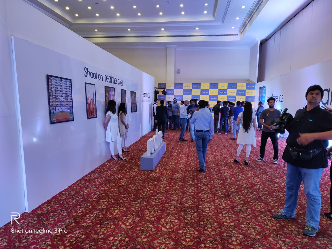 Realme Unveils 2 New Products At The Anniversary Launch Event (7)