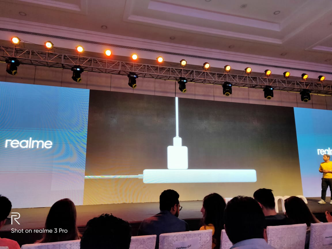 Realme Unveils 2 New Products At The Anniversary Launch Event (9)